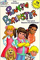Image of Punky Brewster