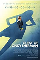 Image of Guest of Cindy Sherman