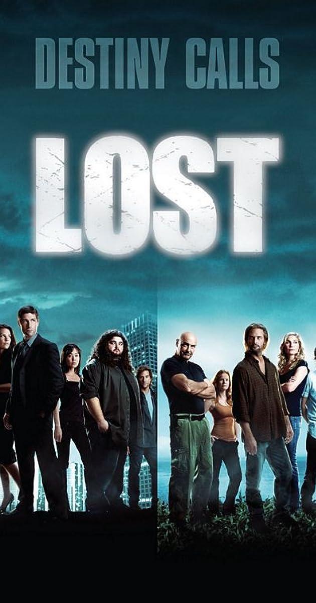 Lost (TV Series 2004–2010) Bluray 480p 720p