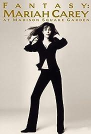 Fantasy: Mariah Carey at Madison Square Garden Poster
