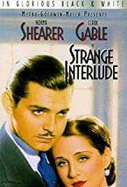 Strange Interlude (1932) Poster - Movie Forum, Cast, Reviews