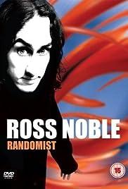 Ross Noble: Randomist Poster