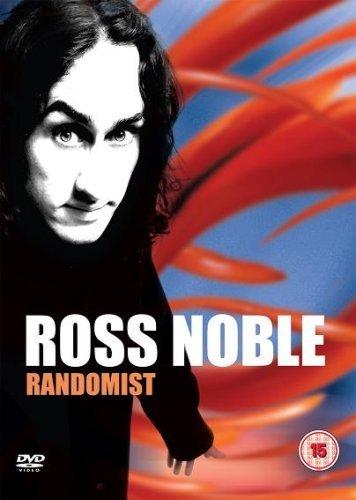image Ross Noble: Randomist (2006) (V) Watch Full Movie Free Online