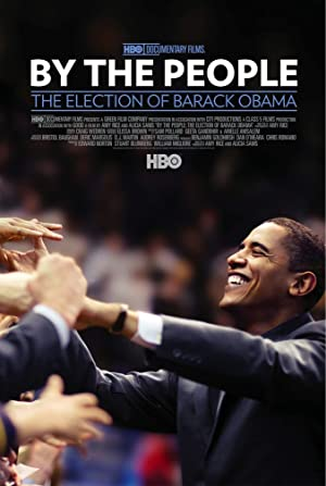 Picture of By the People: The Election of Barack Obama