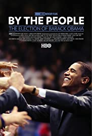 By the People: The Election of Barack Obama Poster