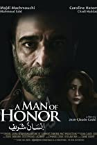 Image of A Man of Honor