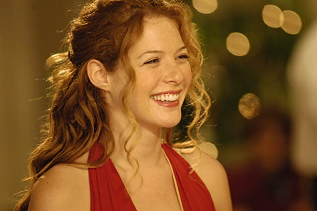 Rachelle Lefevre and A. Smirnov in The Pool Boys (2009)