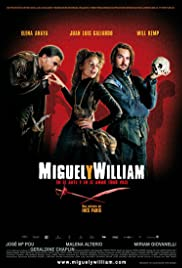 Miguel and William Poster