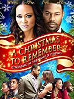 A Christmas to Remember(2015)