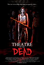 Theatre of the Dead(1970)