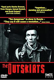 Okraina(1998) Poster - Movie Forum, Cast, Reviews