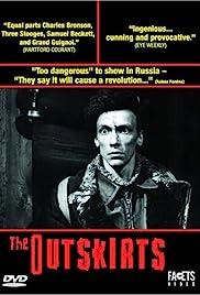 Okraina Poster