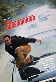 The Underground Poster