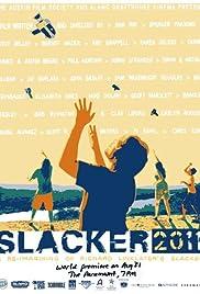 Slacker 2011 Poster