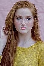 Abby Glover's primary photo