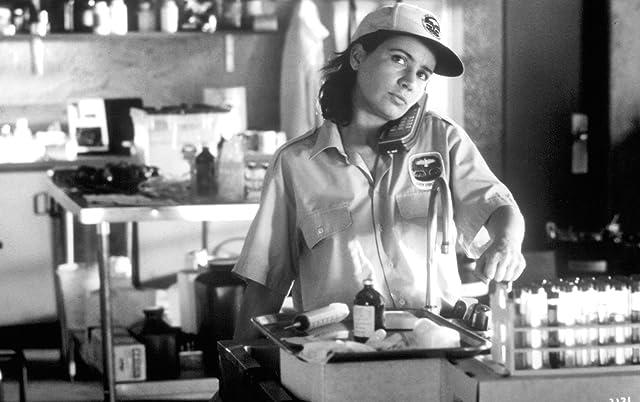Janeane Garofalo in Larger Than Life (1996)