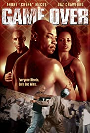 Game Over (2005) Poster - Movie Forum, Cast, Reviews