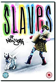 Slaves of New York (1989) Poster - Movie Forum, Cast, Reviews
