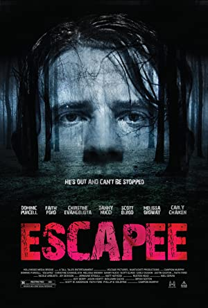 Escapee ()