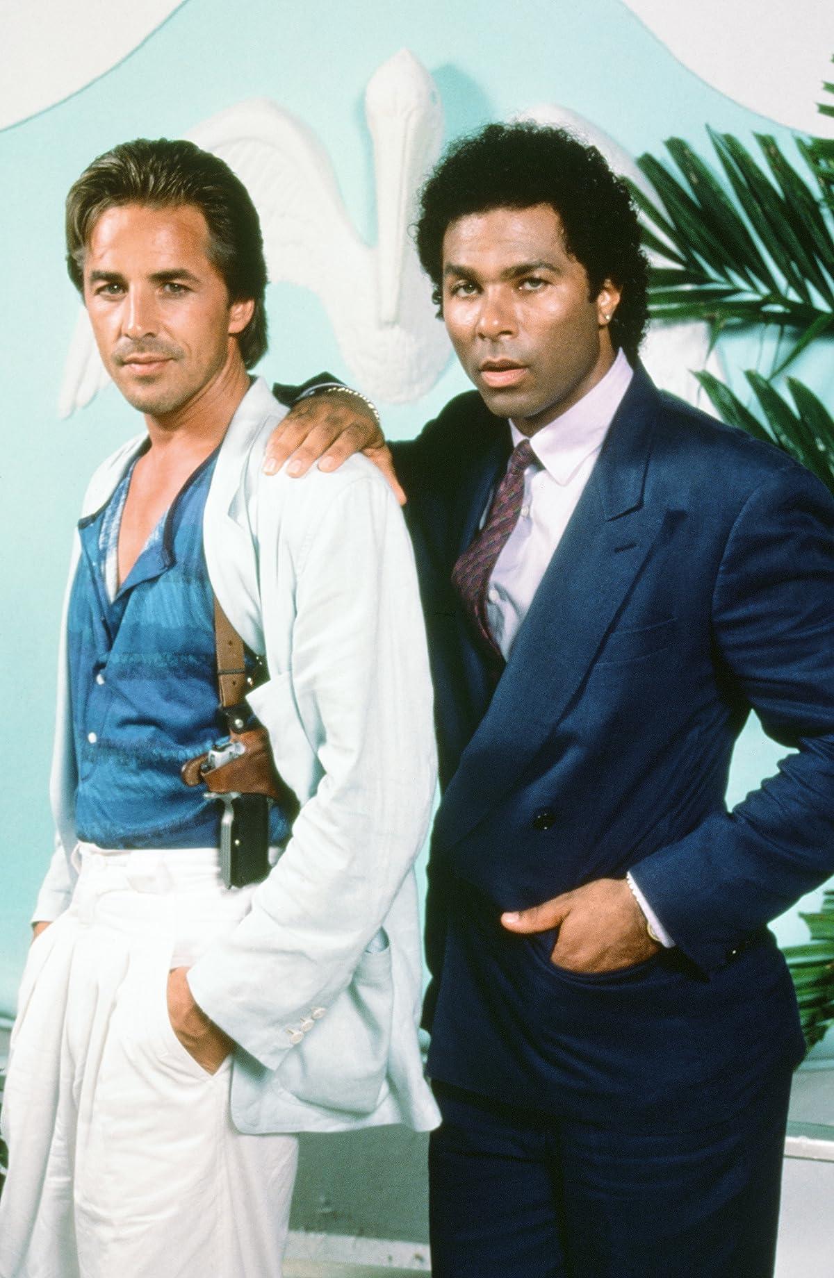 Miami Vice Serie Stream