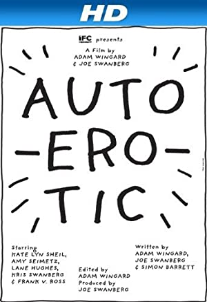 Autoerotic (2011)