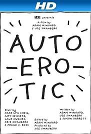 Autoerotic Poster