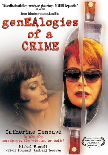 Généalogies d'un crime (1997)