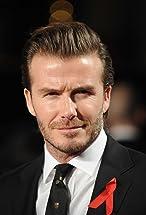 David Beckham's primary photo