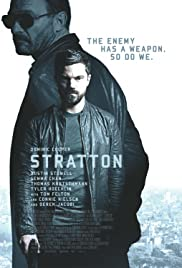 Stratton – Legendado