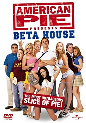 Watch American Pie Presents: Beta House 2007 HD 720P Kopmovie21.online