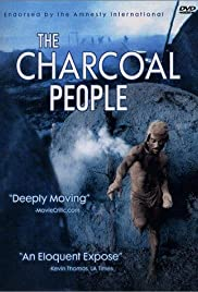 The Charcoal People Poster