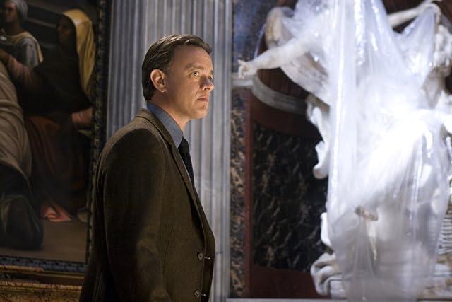Tom Hanks in Angels & Demons (2009)