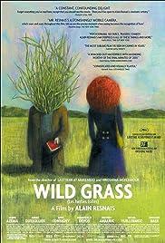 Les herbes folles Poster