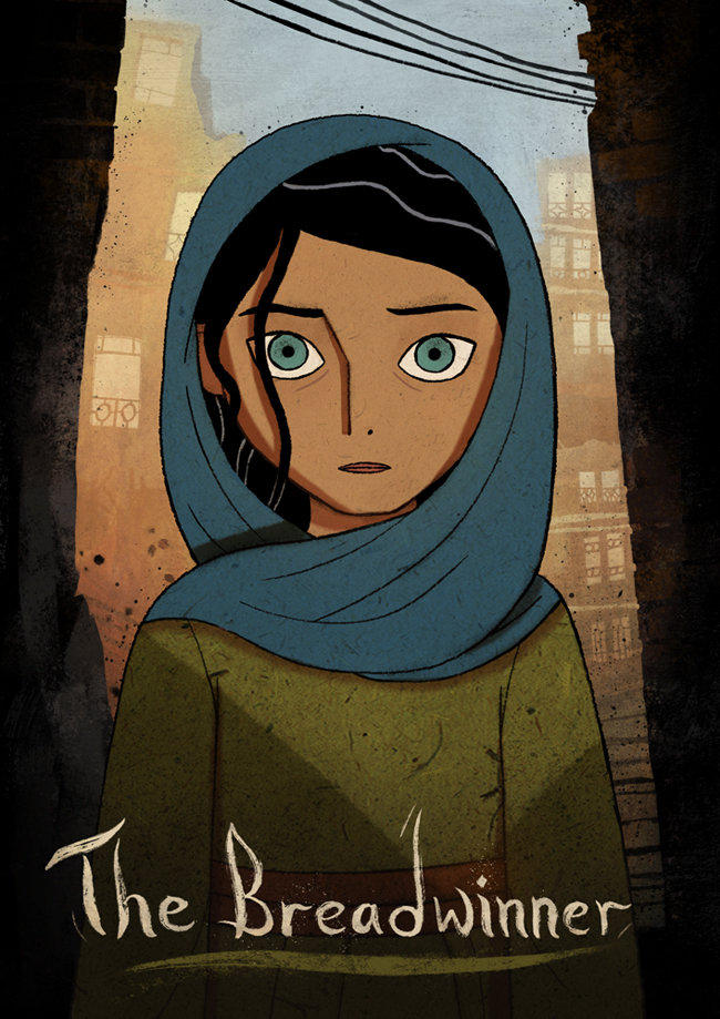 breadwinner summary The breadwinner tells the story of parvana, an 11-year-old girl growing up under the taliban in afghanistan in 2001 when her father is wrongfully arrested, parvana disguises herself as a boy in order to support her family.