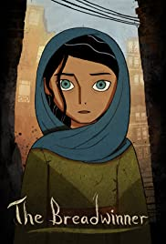 The Breadwinner (2017) Poster - Movie Forum, Cast, Reviews