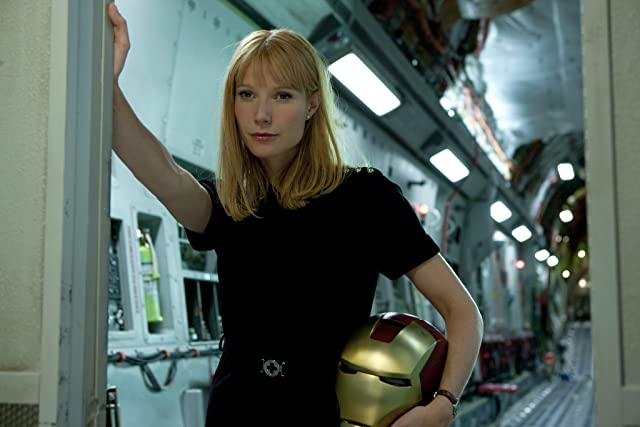 Gwyneth Paltrow in Iron Man 2 (2010)