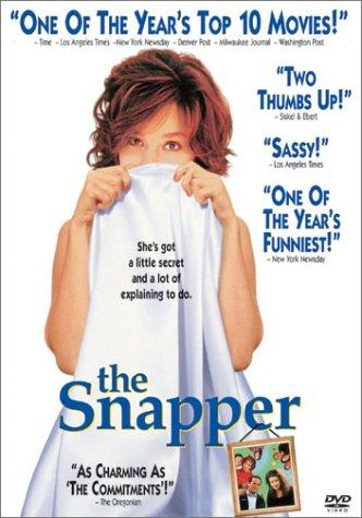 Screen Two: The Snapper (1993)