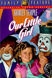 Our Little Girl Poster