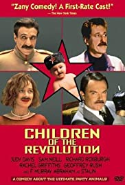 Children of the Revolution (1996) Poster - Movie Forum, Cast, Reviews