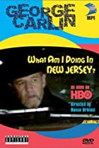 Image of George Carlin: What Am I Doing in New Jersey?