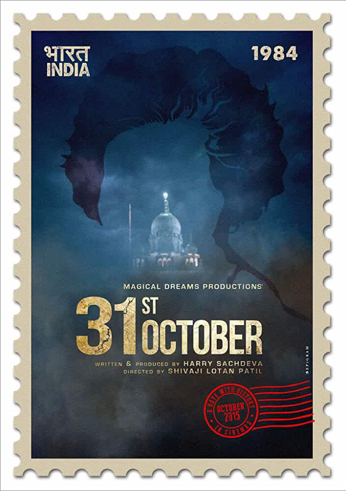 31st October 2016 Hindi 720p HDRip full movie watch online freee download at movies365.cc