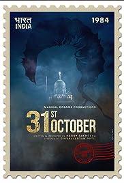 31st October (2016) Hindi 720p HDRip x264 AC3 – MAXPRO – 1.50 GB