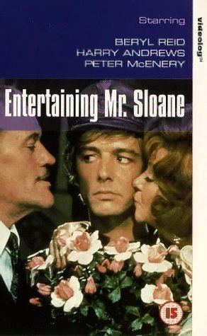 Entertaining Mr. Sloane (1970) Full Movie HD Quality