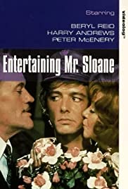 Entertaining Mr Sloane (1970) Poster - Movie Forum, Cast, Reviews
