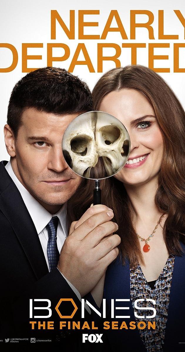 Bones (TV Series 2005– ) 720p
