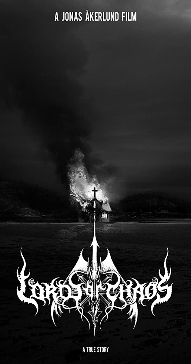 Lords of Chaos (2018) - IMDb