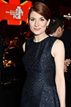 Image of Jodie Whittaker