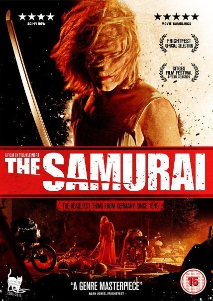 The Samurai
