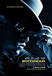 Notorious (2009) Poster - Movie Forum, Cast, Reviews