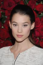 Image of Astrid Bergès-Frisbey